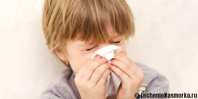 нюансы лечения синусита