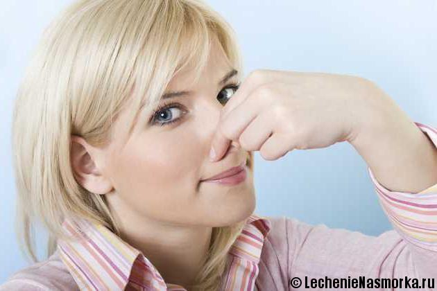 принцип лечения гнойного воспаления