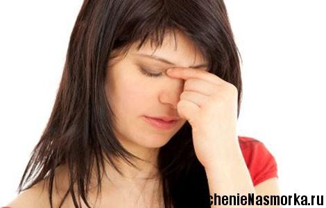 лечение неприятного запаха