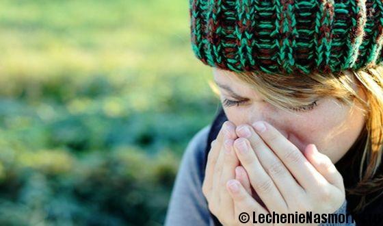 синдром постназального затекания