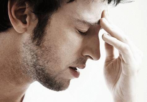 головные боли при насморке