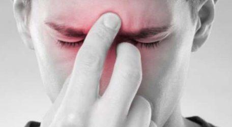 Появление регулярных болей в голове