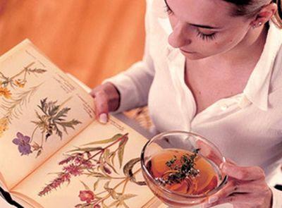 Книга народных рецептов