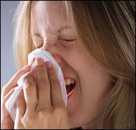 аденоиды в носу