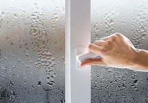 Оптимальная влажность воздуха в квартире