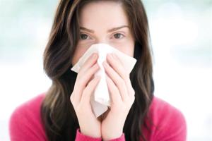 заложенность носа симптоматика